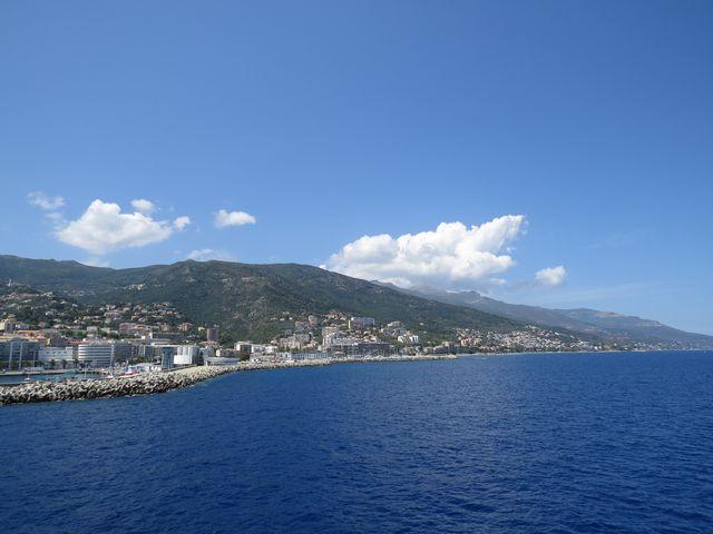 sbohem, Korsiko!