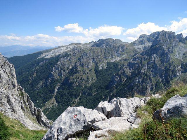 hory Prokletije