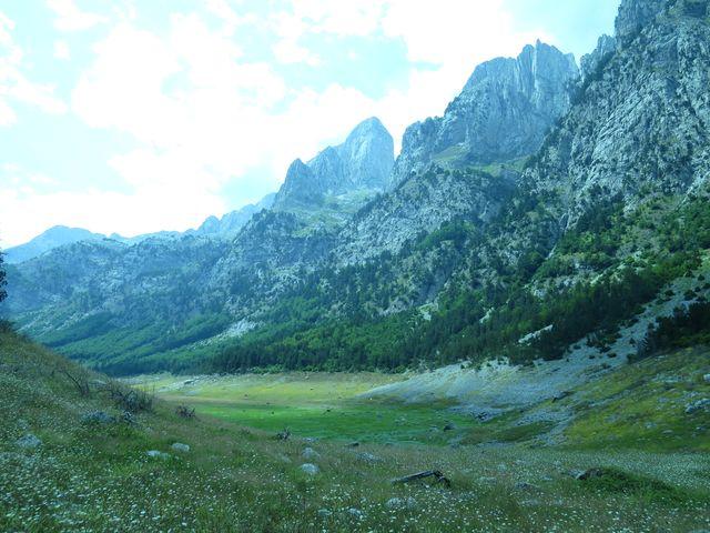 Prokleté hory - oblíbené místo milovníků neporušené přírody