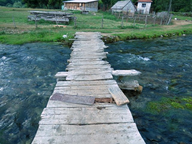 řeka Vruja