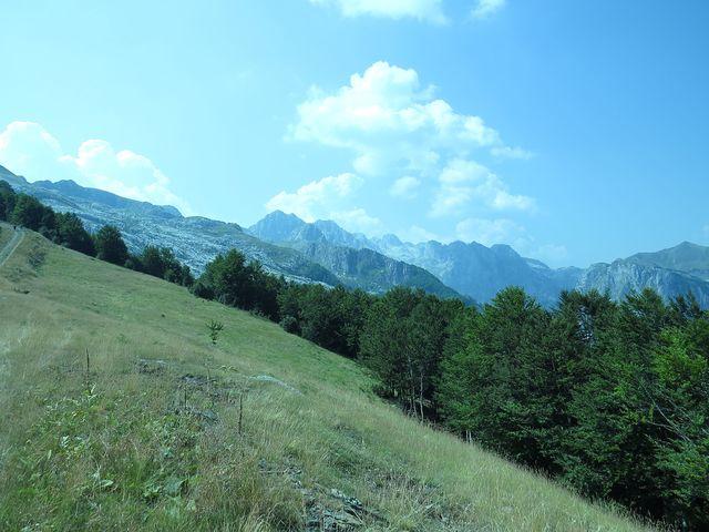 Prokleté hory
