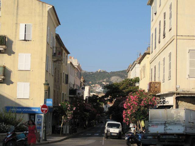 centrum Calvi