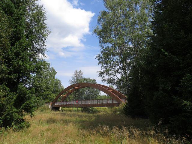 most byl dán do provozu v roce 2013