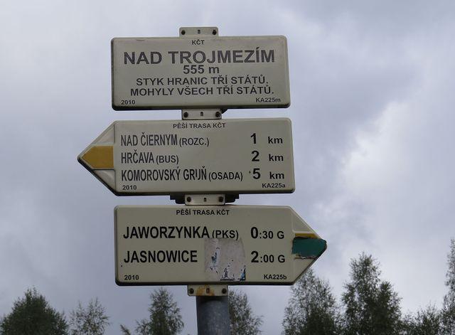 turistické informační místo