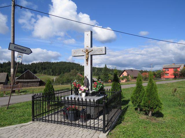 na polské hřebenové cestě