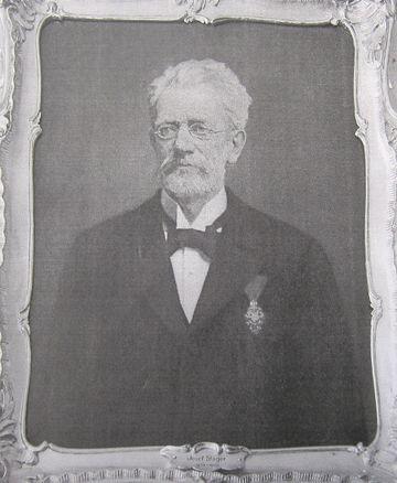 starosta Jisef Stäger