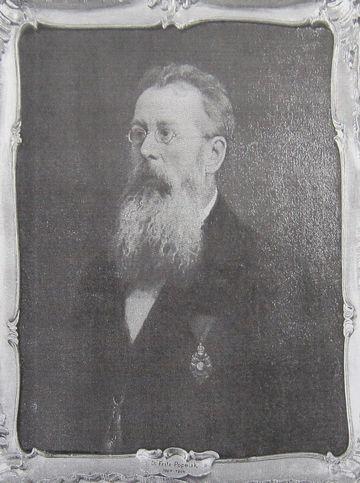 JUDr. Fritz Popelak, starosta Jihlavy