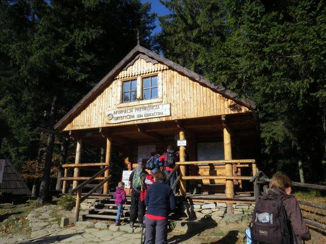 informační a vzdělávací turistické středisko; www.svatosi.cz