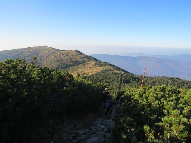 Malá Babí hora (1 515 m)