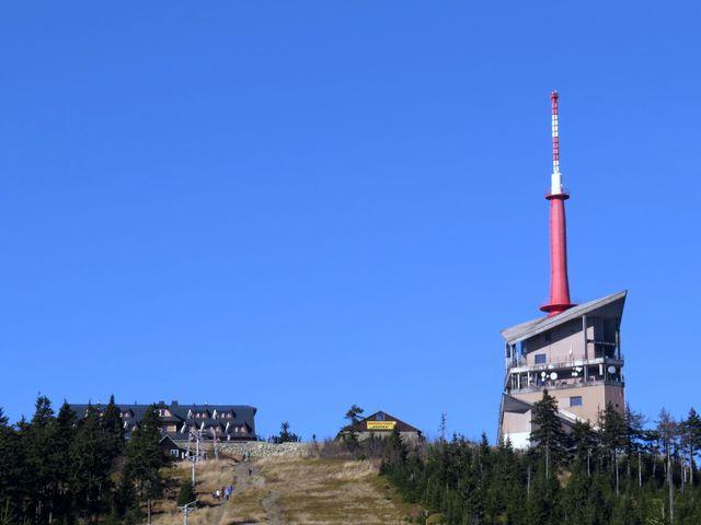 vrcholová plošina nadosah