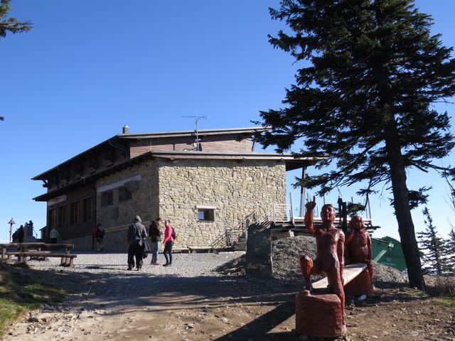 Bezručova chata byla slavnostně otevřena 5.9.2015