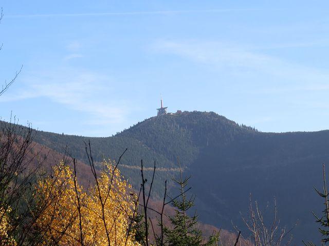 Lysá hora - královna Moravskoslezských Beskyd; www.svatosi.cz