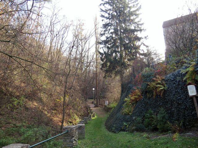 údolí Svatoňovec