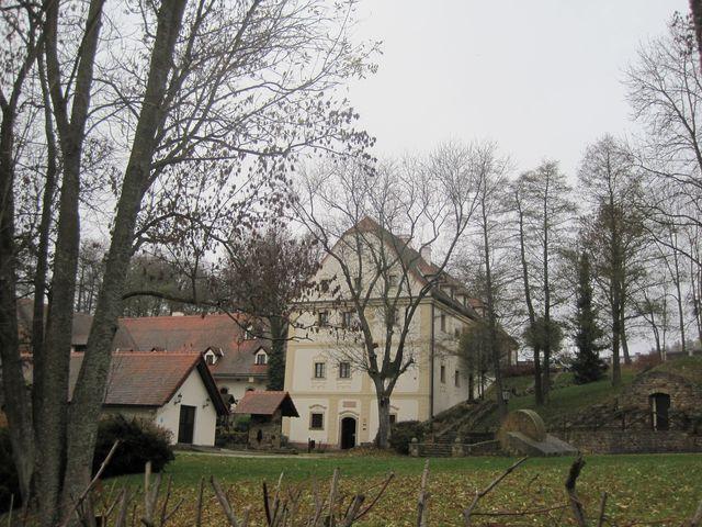 Šiškův mlýn