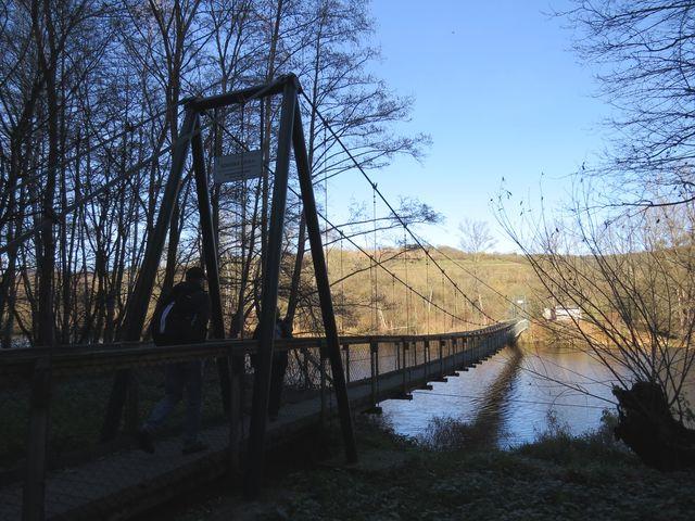 lávka Pod Šobesem