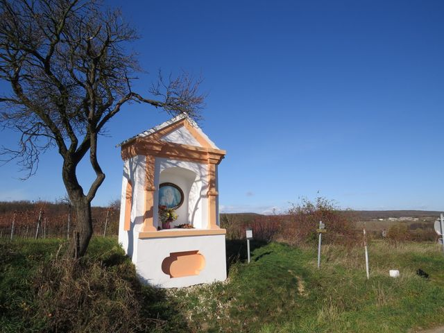 kaple u hranic CZ/A