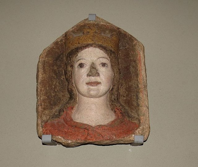 Znojemská Libuše - konec 13. století