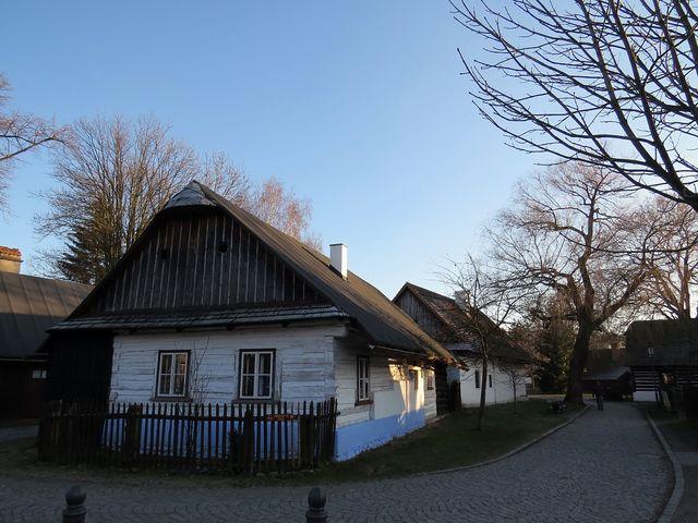 historická lokalita v centru Hlinska; www.svatosi.cz