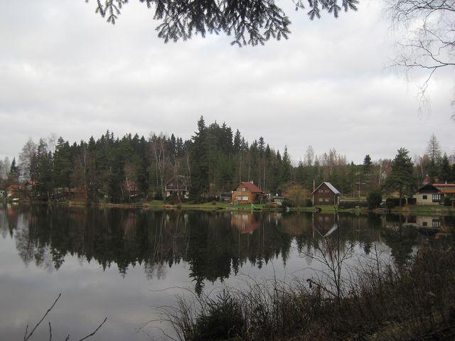Trojanský rybník