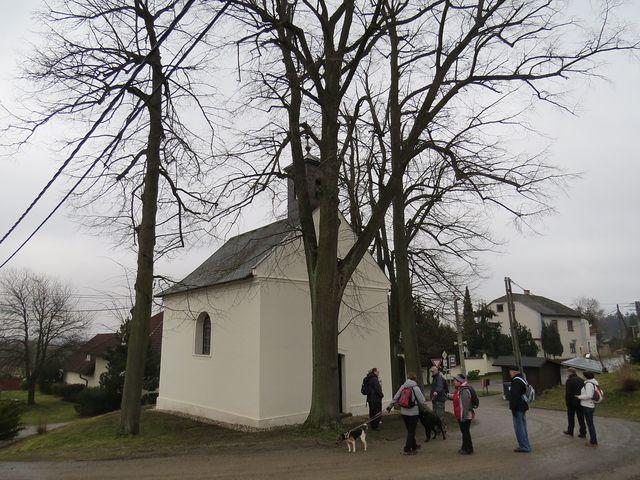 kaple Nanebevzetí Panny Marie v Popicích; www.svatosi.cz