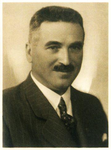 Oldřich Kocian 1888–1942