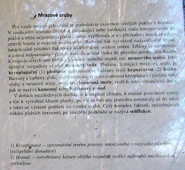 text na tabuli zastavení č. 8