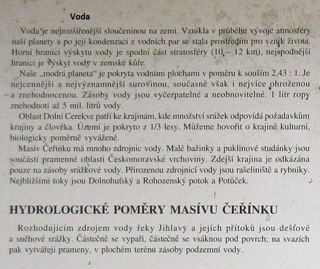 text z infotabule č. 5