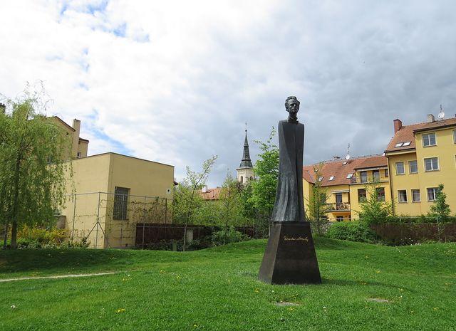 Park Gustava Mahlera