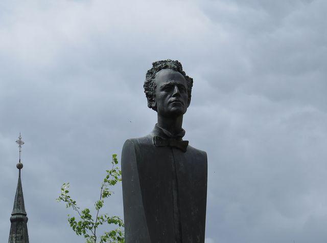 Jan Koblasa: Gustav Mahler