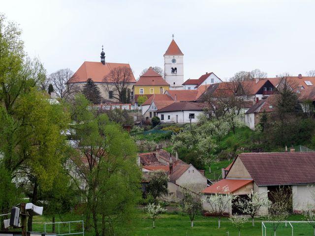 Rouchovany; www.svatosi.cz