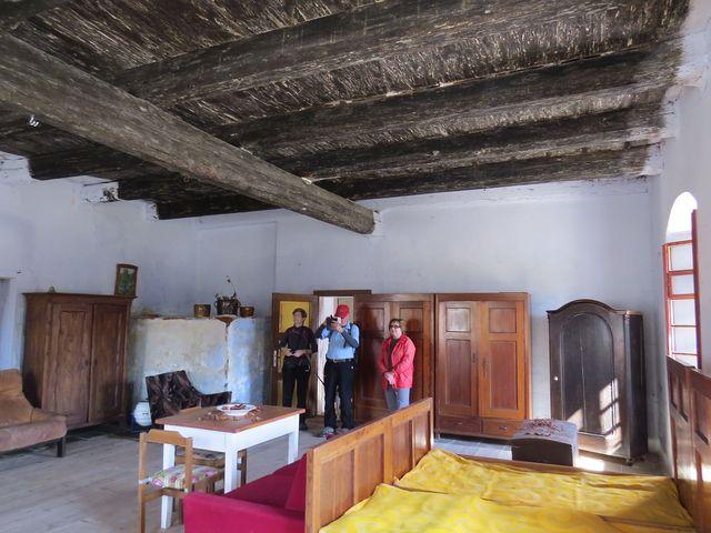 podle sdělení současného majitele byla rychta postavena v roce 1340