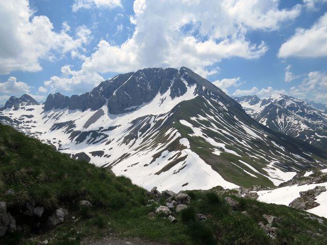 Rüfispitze (2 632 m n.m.)