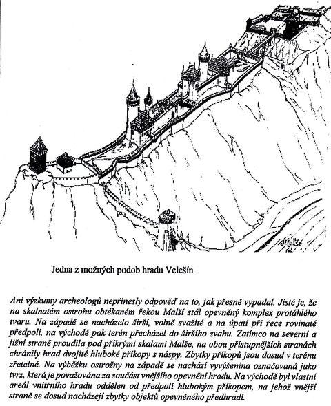 informace z Knížky vandrovní