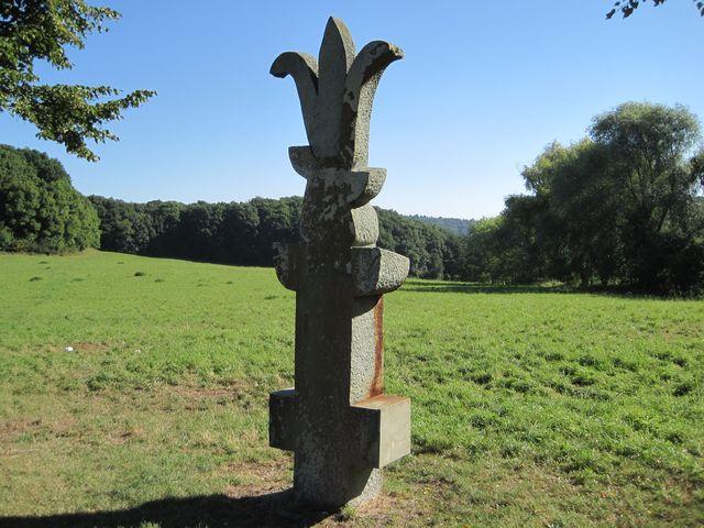 Insa Winkler - rostlina Tamar (symbolizuje spravedlnost)