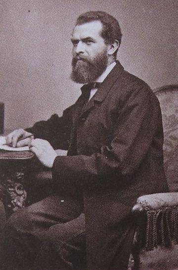 významná hudební osobnost Heinrich Fischer, učitel a přítel Gustava Mahlera, čestné občanství získal v roce 1908