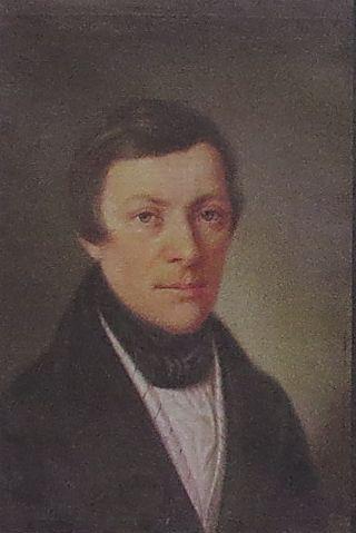 významná osobnost hudební Jihlavy Viktorin Maťocha, čestné občanství obdržel roku 1839