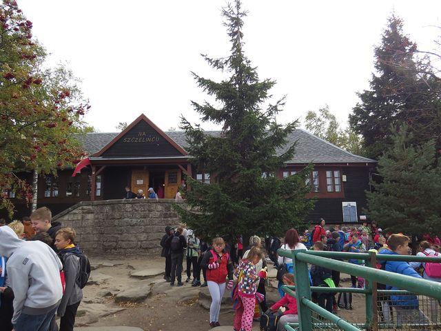 chata na Velké Hejšovině