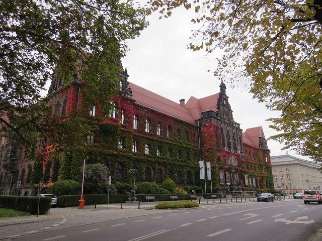Národní muzeum Wrocław