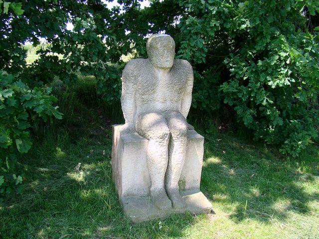 mezinárodní symposia jsou pokračováním zdejší dávné sochařské a kamenické tradice
