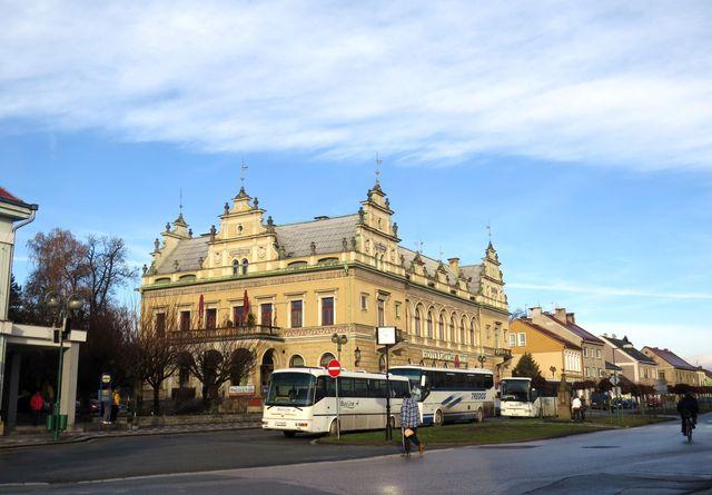 Lázeňský dům v Bělohradě; www.svatosi.cz