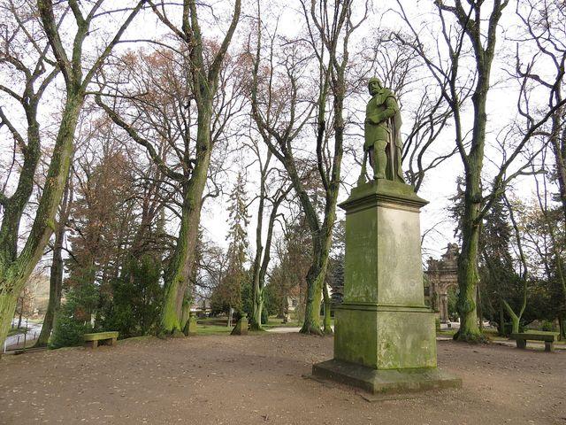 odtud řídil slepý Jan Žižka v roce 1423 vítěznou bitvu u Hořic