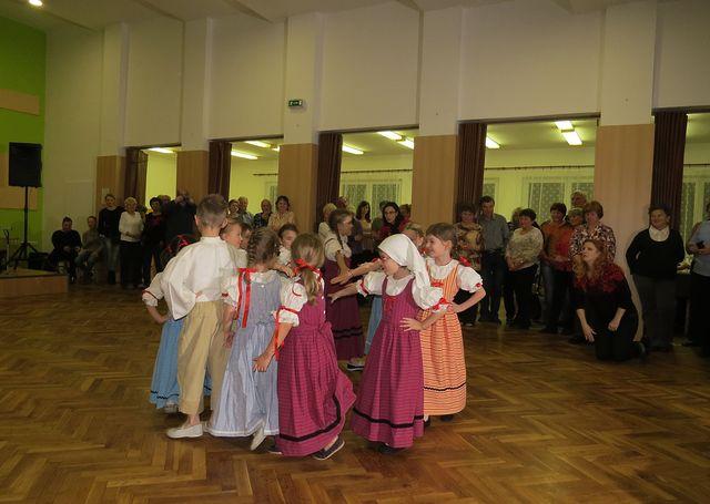 děti sklidily nadšený poslech; www.svatosi.cz