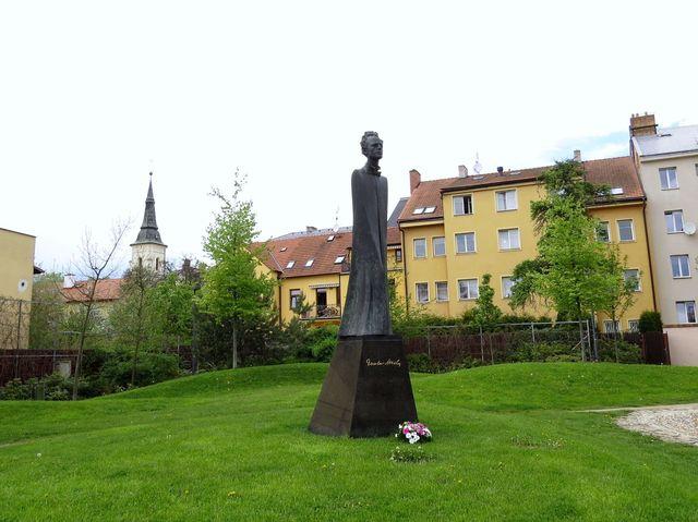 Gustav Mahler v Jihlavě