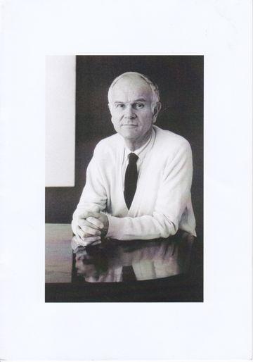 prof. Henry-Louis de La Grange 1924–2017