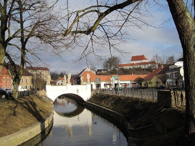 barokní most v Brtnici; www.svatosi.cz