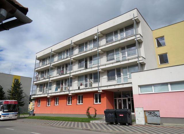 ubytovna Ruža v Ružomberoku; www.svatosi.cz